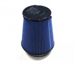 MUSTANG Luftfilter Upgrade - BLAU (10-14 GT500 / 16-17 GT350 / BULLITT 2018+)